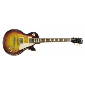 Gibson Les Paul 1960 Reissue Gloss Faded Tobacco