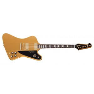 Gibson Firebird 50th Anniversary Bullion Gold