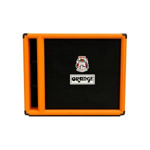 Orange Caixa Reta para Baixo OBC 210 2×10 300W