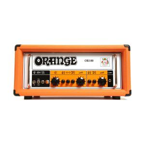 Orange Cabeçote para Guitarra OR100H