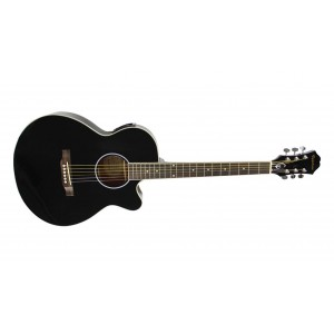 Epiphone PR4-E Limited Black