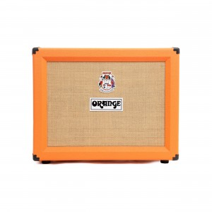 Orange Combo para Guitarra Crush Pro CR 120C