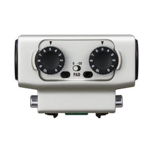 Zoom Cápsula Combo Dual XLR/TRS EXH-6 para Zoom H6