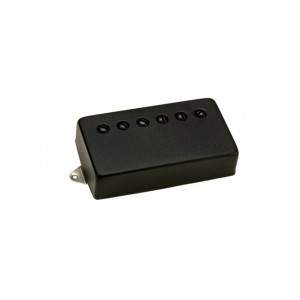 DiMarzio Captador Bluesbucker DP163 Black