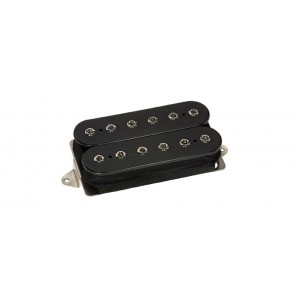 DiMarzio Captador Gravity Storm F DP253 Bridge Black