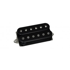 DiMarzio Captador Transition DP254 Neck Black