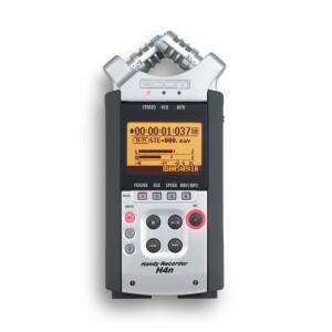 Zoom Gravador Digital Portátil de Áudio H4n SP