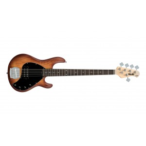 Sterling SUB Ray 5 Honeyburst Satin