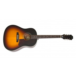 Epiphone EJ-45 1963 Acoustic Limited Edition Vintage Sunburst