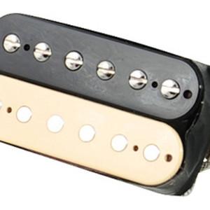 Gibson Captador BurstBucker 2 Ponte/Braço Zebra IM57BZB