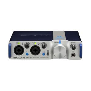 Zoom Interface de áudio TAC-2R
