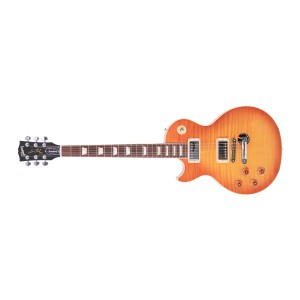 Gibson Les Paul Standard Premium Plus Lefty Light Burst