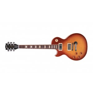 Gibson Les Paul Standard Premium Plus Lefty Tea Burst