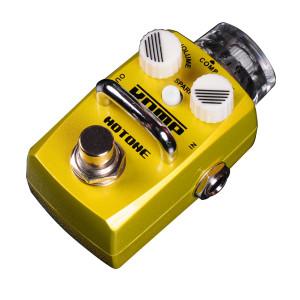 Hotone Pedal para Guitarra Komp SCS-1