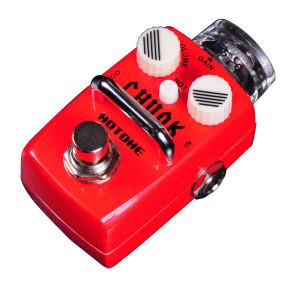 Hotone Pedal para Guitarra Chunk SDS-1
