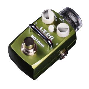 Hotone Pedal para Guitarra Verb SRV-1