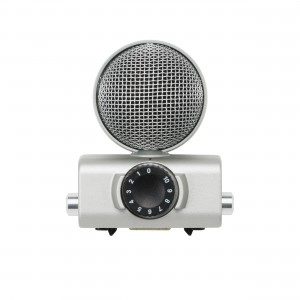 Zoom MSH-6 Microfone Mid-Side para Gravador H6