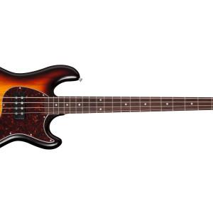 Gibson EB Bass 2013 Fireburst Vintage Gloss
