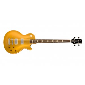 Gibson Les Paul Bass 2013 Goldtop