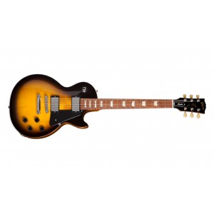 Gibson Les Paul Studio Chrome Vintage Sunburst