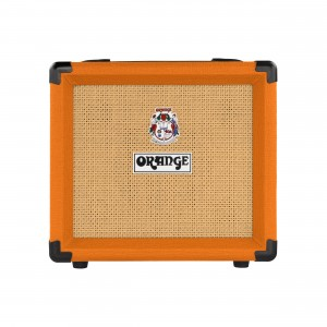 Orange Combo para Guitarra Crush 12