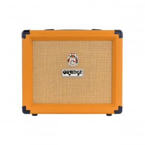 Orange Combo para Guitarra Crush 20