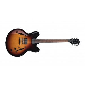 Gibson ES-335 Studio Ginger Burst