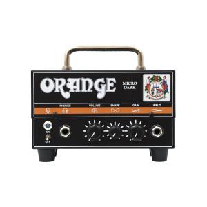 Orange Cabeçote para Guitarra Micro Dark