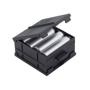 Zoom BCF-8 Case para baterias para F8/F4