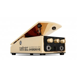 Ernie Ball – Pedal Expression Overdrive Gold – 6183