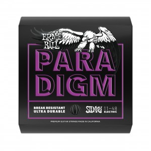 Ernie Ball Corda – (.011/.048) – Paradigm Power Slinky – 2020