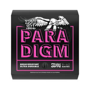 Ernie Ball Corda – (.009/.042) – Paradigm Super Slinky – 2023
