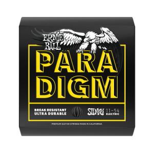 Ernie Ball Corda – (.011/.054) – Paradigm Beefy Slinky – 2027