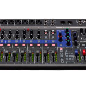 Zoom Mixer LiveTrak L-12