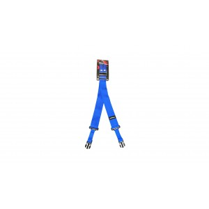 DiMarzio Correia Cliplock DD2200N Blue