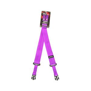 DiMarzio Correia Cliplock DD2200N Purple