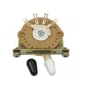 DiMarzio Chave Seletora de 3 Posições para Telecaster EP1105