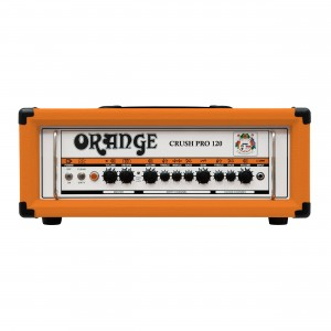 Orange cabeçote para Guitarra Crush Pro CR120H