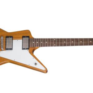 Gibson Explorer 2018 Antique Natural