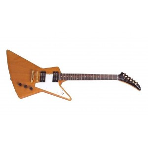 Gibson Explorer 76 Reissue 2016 Ltd Ed Proprietary Natural
