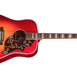 Gibson Hummingbird AG 2018 Vintage Cherry Burst