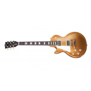Gibson Les Paul Tribute 2017 T Lefty Satin Gold Top