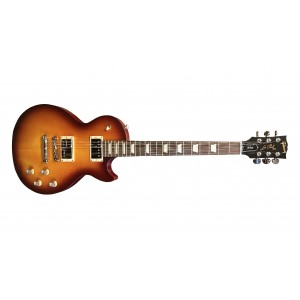 Gibson Les Paul Tribute Plus 2017 Faded Iced Tea