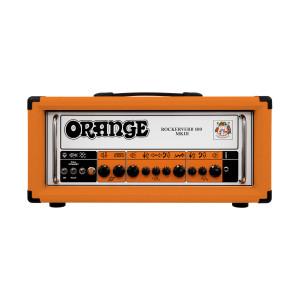 Orange cabeçote para guitarra Rockerverb RK100H MKIII V3