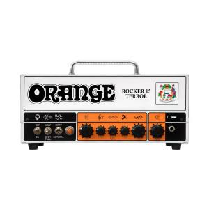 Orange Cabeçote para guitarra Rocker 15 Terror
