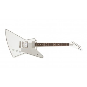 Epiphone Explorer Tommy Thayer White Lightning Outfit Ltd. Ed. Metallic White
