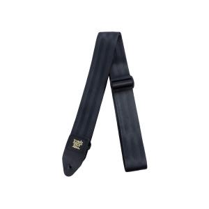 Ernie Ball – Correia Seatbelt Webbing Black – 4139