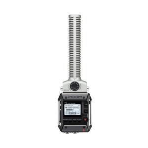 F1-SP – Gravador Zoom F1 com Microfone Shotgun