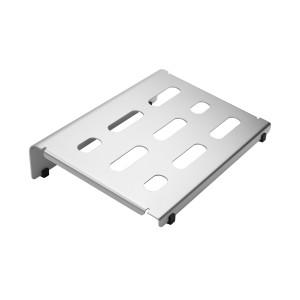 PedalBoard Mono PFX Small – Silver