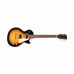 Gibson Les Paul Studio Tribute 2019 Satin Tobacco Burst